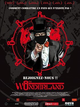 8th Wonderland download