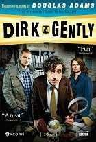 Dirk Gently download