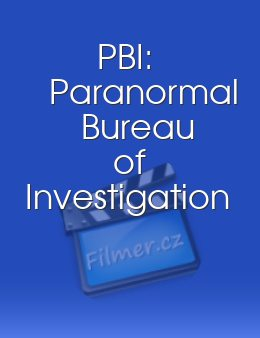 PBI Paranormal Bureau of Investigation