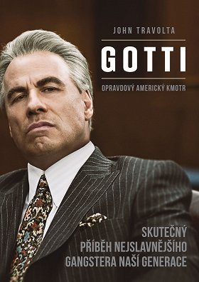 The Life and Death of John Gotti