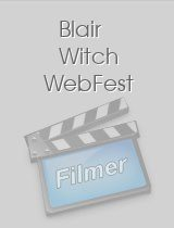 Blair Witch WebFest