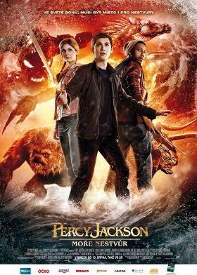 Percy Jackson: Moře nestvůr download