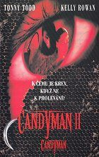 Candyman 2 : Sbohem masu download