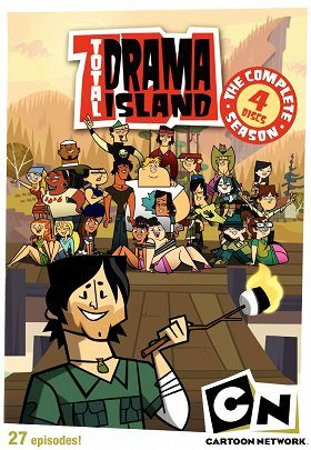 Total Drama Island download