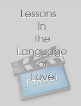 Lessons in the Language of Love
