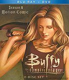 Buffy the Vampire Slayer: Season 8 Motion Comic download