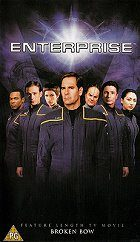 Star Trek: Enterprise - Setkání u Broken Bow
