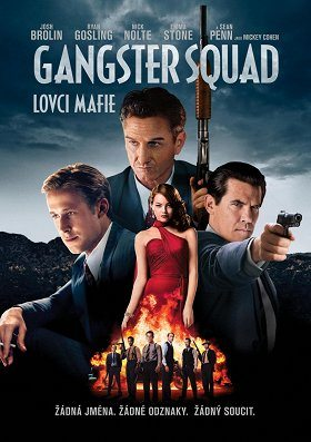 Gangster Squad – Lovci mafie download