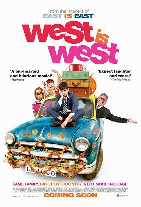 West Is West download