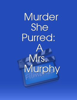 Murder She Purred: A Mrs. Murphy Mystery download