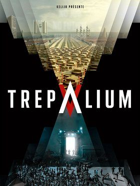 Trepalium download