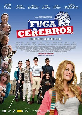 Fuga de cerebros download