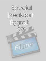 Special Breakfast Eggroll: 99¢ download