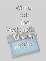 White Hot The Mysterious Murder of Thelma Todd