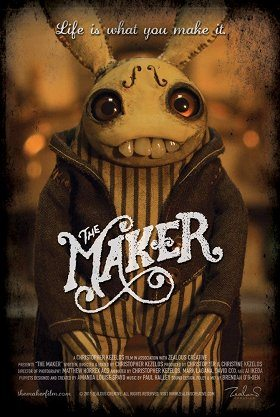 The Maker download