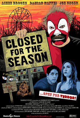 Closed for the Season download