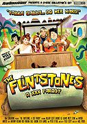 The Flintstones: A XXX Parody download