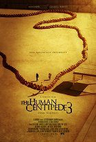 The Human Centipede III Final Sequence