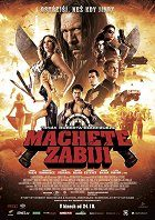 Machete zabíjí download