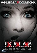 Scream XXX: A Porn Parody download