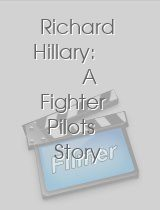 Richard Hillary A Fighter Pilots Story