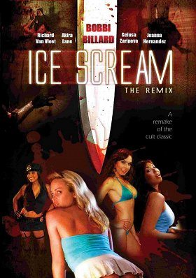 Ice Scream The ReMix