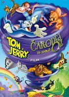Tom a Jerry: Čaroděj ze země Oz download