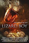 Lizard Boy download