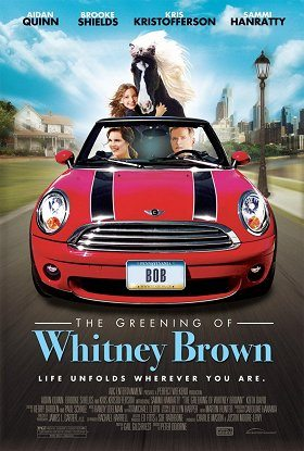 The Greening of Whitney Brown download