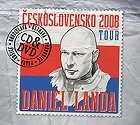 Daniel Landa: Československo Tour 2008 download