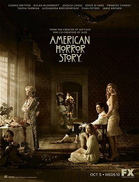 American Horror Story - Murder House série download