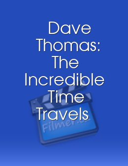 Dave Thomas The Incredible Time Travels of Henry Osgood
