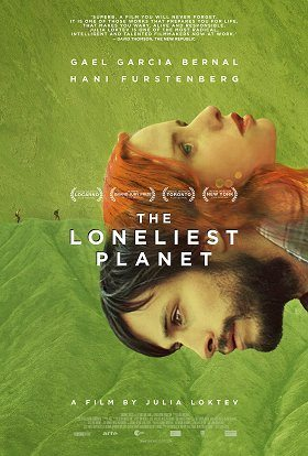 The Loneliest Planet download