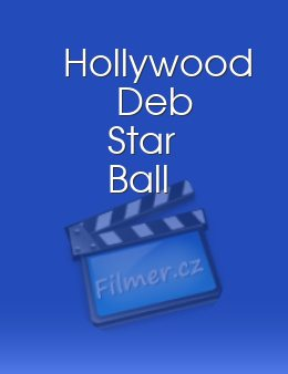 Hollywood Deb Star Ball