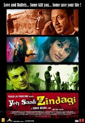 Yeh Saali Zindagi download