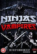 Ninjas vs. Vampires download