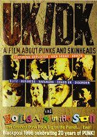 UK DK - A Film About Punks and Skinheads