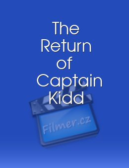 The Return of Captain Kidd