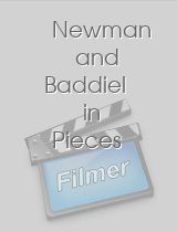 Newman and Baddiel in Pieces