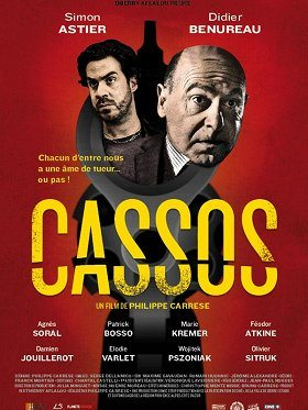 Cassos download