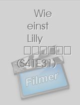 Tatort - Wie einst Lilly download