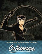 DC Showcase Catwoman