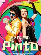 My Friend Pinto download