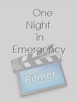 One Night in Emergency