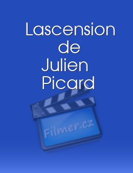 Lascension de Julien Picard