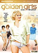 The Golden Girls: A XXX MILF Parody
