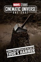 Marvel One-Shot A Funny Thing Happened on the Way to Thors Hammer