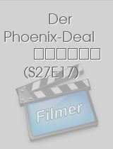 Tatort - Der Phoenix-Deal