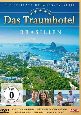 Hotel snů: Brazílie download