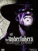 WWE The Undertakers Deadliest Matches